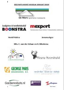 sponsorwildepartij